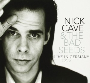 LP Nick Cave & The Bad Seeds – Live In Germany 1996 (LP)