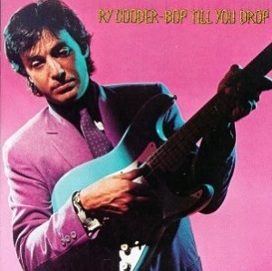 LP Ry Cooder. Bop Till You Drop (LP)