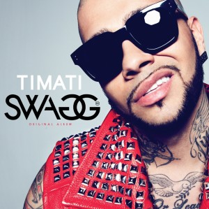 Audio CD Timati. Swagg