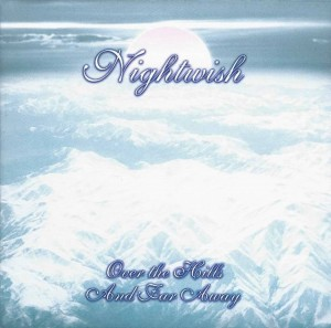 LP Nightwish. Over The Hills And Far Away (LP)