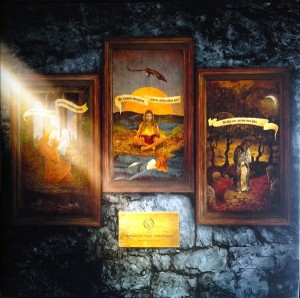 LP Opeth. Pale Communion (LP)