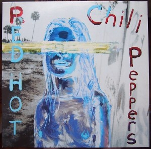 LP Red Hot Chili Peppers. By The Way (LP)