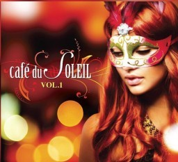 Audio CD Cafe du Solell vol.1