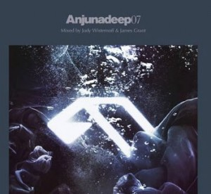 Audio CD Anjunadeep vol.7 (2 CD)