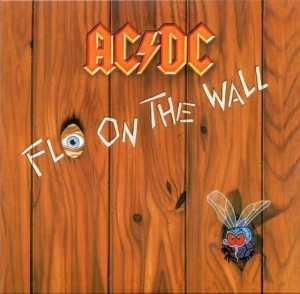 Audio CD AC/DC: Fly On The Wall