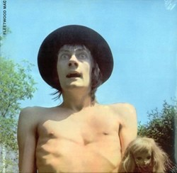 LP Fleetwood Mac. Mr. Wonderful (LP)