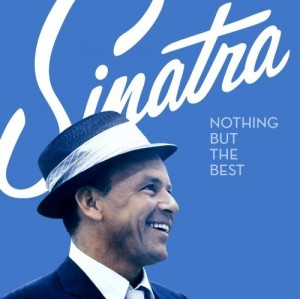 Audio CD Frank Sinatra. Nothing but the best