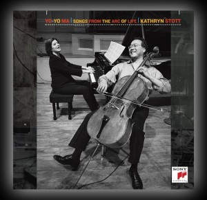 LP Yo-Yo Ma. Songs From The Arc Of Life (LP)