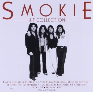Audio CD Smokie. Hit collection