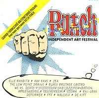 Audio CD Сборник. Dutch Punch