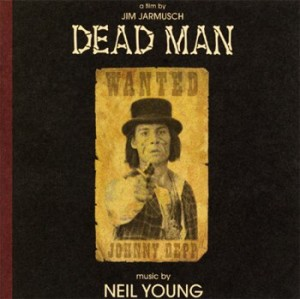 Audio CD O.S.T. Dead man