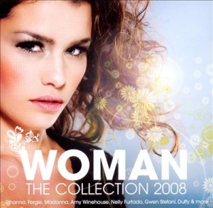 Audio CD Сборник. Woman: The collection