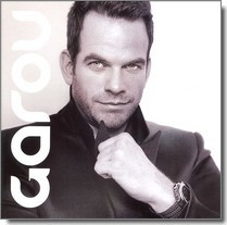 Audio CD Garou. Garou