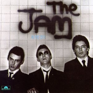 LP The Jam. In The City (LP)