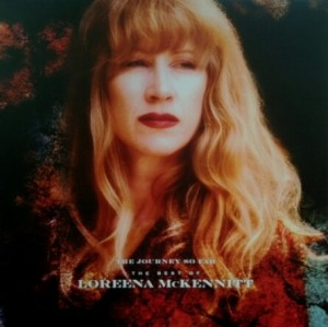 LP Loreena McKennitt. The Journey So Far. The Best Of (LP)