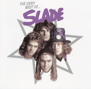 Audio CD Slade. The very best of Slade