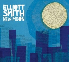 Audio CD Elliott Smith. New Moon