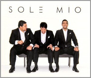 Audio CD Sole Mio. Sol3 Mio
