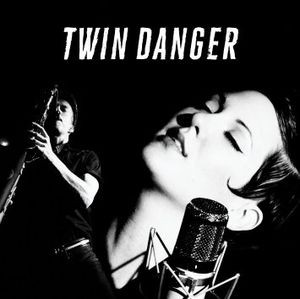 Audio CD Twin Danger. Twin Danger