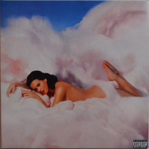 LP Katy Perry. Teenage Dream (LP)