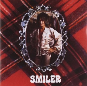LP Rod Stewart. Smiler (LP)
