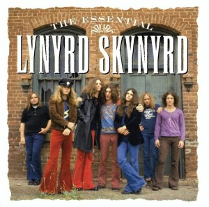 Audio CD Lynyrd Skynyrd. Essential