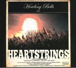 Audio CD Howling Bells: Heartstrings