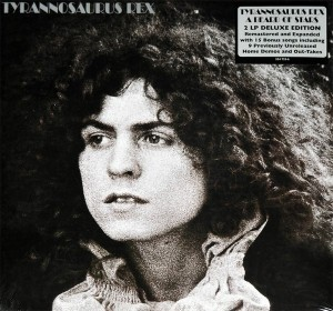 LP T. Rex. A Beard Of Stars (LP)