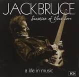 Audio CD Bruce Jack. Sunshine Of Your Love - A Life In Music