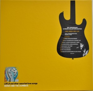LP Derek And The Dominos. Layla And Other Assorted Love Songs (LP)