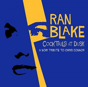Audio CD Ran Blake. Cocktails at dusk: a noir tribute to Chris Connor