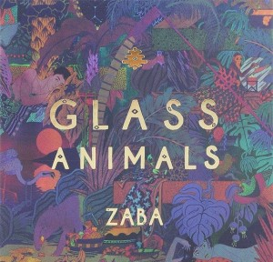 Audio CD Glass Animals: Zaba
