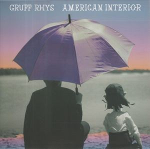 Audio CD Gruff Rhys. American Interior