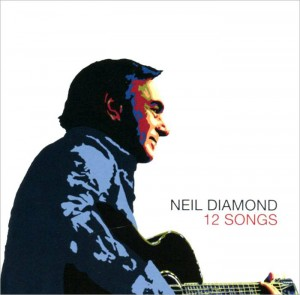 Audio CD Neil Diamond. 12 Songs