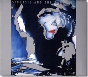 Audio CD Siouxsie And The Banshees. Peepshow (rem)