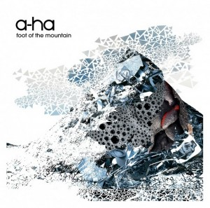 DVD + Audio CD A-ha. Foot of the mountain