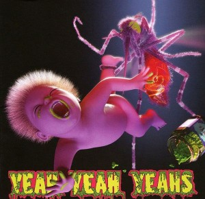Audio CD Yeah Yeah Yeahs. Mosquito