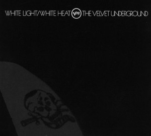 Audio CD Velvet Underground. The White Light / White Heat. 45th Anniversary Deluxe Edition