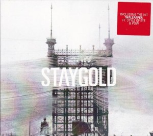 Audio CD Staygold. Rain on our parade