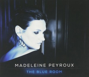 Audio CD Madeleine Peyroux. The blue room