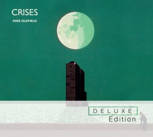 Audio CD Mike Oldfield. Crises (Deluxe)