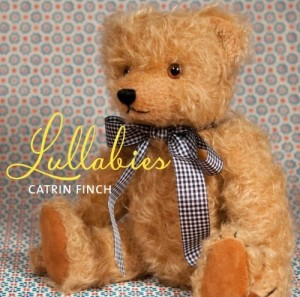 Audio CD Catrin Finch. Lullabies – the new born collection
