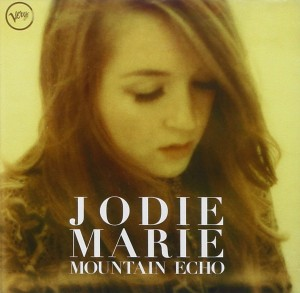 Audio CD Jodie Marie. Mountain Echo