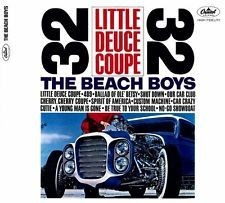 Audio CD The Beach Boys. Little Deuce Coupe