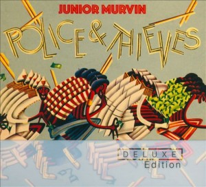 Audio CD Junior Murvin. Police and thieves (Deluxe)