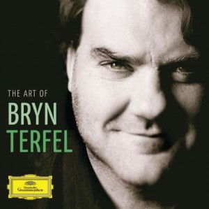 Audio CD Bryn Terfel. The Art Of