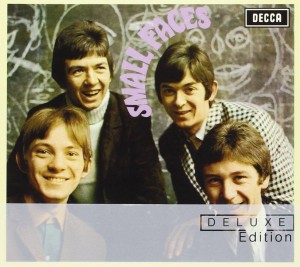 Audio CD Small Faces. Small faces (Deluxe)