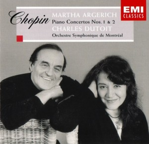 Audio CD Martha Argerich. Piano Favourites