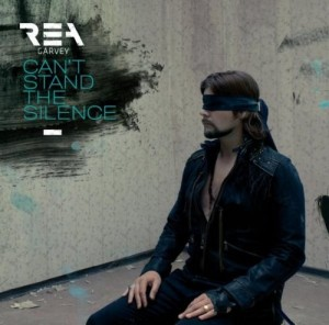 Audio CD Rea Garvey (ex. Reamon). Can't Stand The Silence