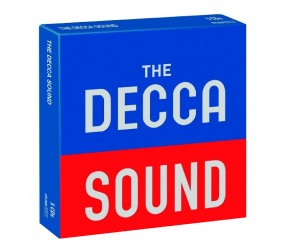 Audio CD Various Artists. The Decca Sound Highlights